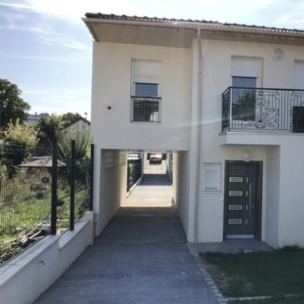 Rent this 1 bed room on Noisy-le-Sec in ÎLE-DE-FRANCE, FR