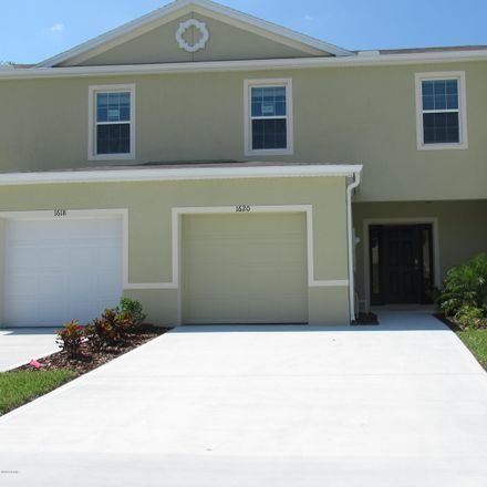 Rent this 3 bed townhouse on Daytona Beach