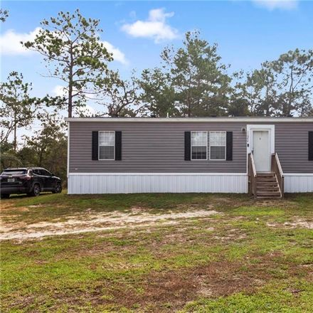 Rent this 3 bed house on Rostock Rd in Brooksville, FL