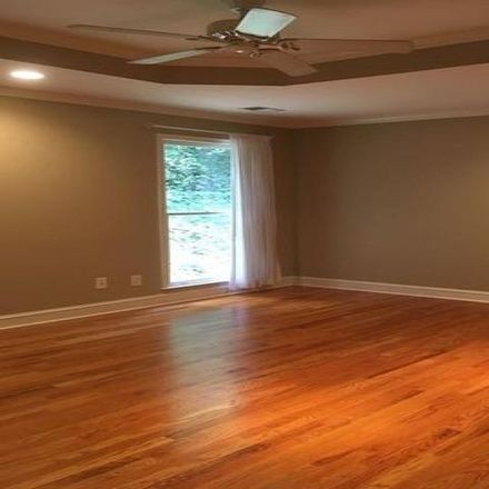 Rent this 4 bed house on 4252 Long Branch Court Northeast in Brookhaven, GA 30319