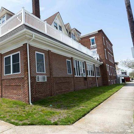 Rent this 1 bed apartment on 4501 Atlantic Avenue in Atlantic City, NJ 08401