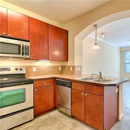 Rent this 2 bed condo on 2505 San Gabriel Street in Austin, TX 78705