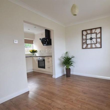Rent this 3 bed house on Kennedy Close in Oakham, LE15 6LL