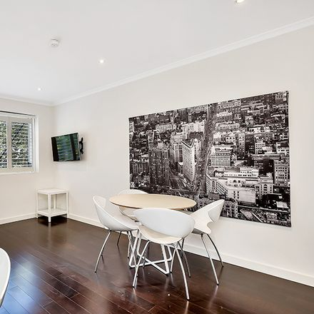 Rent this 1 bed apartment on 9/165 Victoria Street