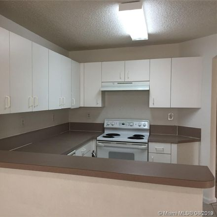 Rent this 3 bed townhouse on 12043 Southwest 140th Terrace in Three Lakes, FL 33186