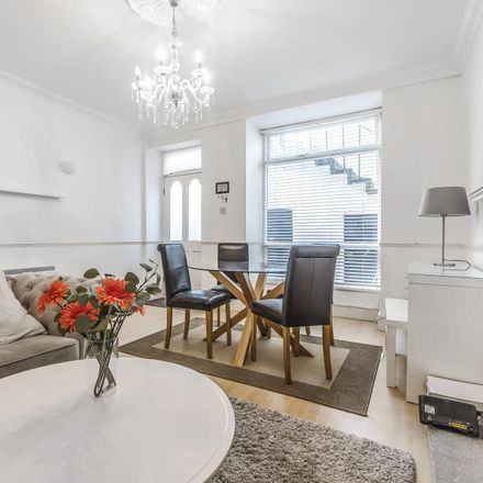 Rent this 1 bed apartment on 27 Craven Hill Gardens in London W2, United Kingdom