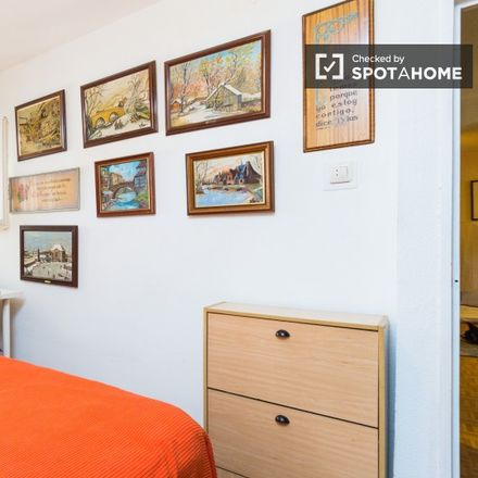 Rent this 2 bed apartment on 28001 Madrid