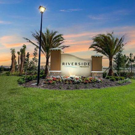 Rent this 4 bed loft on Renee Ct in Ellenton, FL