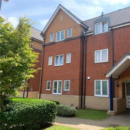 Rent this 2 bed apartment on Windlass Court in Cardiff, United Kingdom