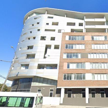 Rent this 2 bed apartment on 212/8 Parramatta Road