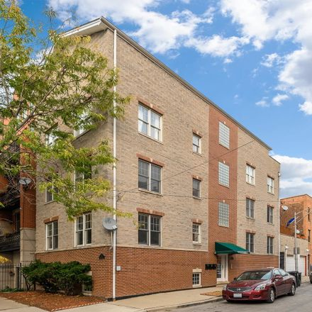 Rent this 3 bed condo on 613-615 North Paulina Street in Chicago, IL 60622