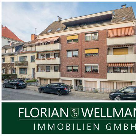 Rent this 3 bed apartment on Sparkasse Bremen in Gröpelinger Heerstraße 188, 28237 Bremen