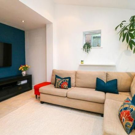 Rent this 4 bed house on 91 The Boulevard in Wylde Green B73 5JE, United Kingdom