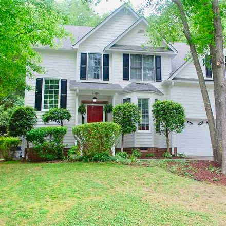 Rent this 4 bed house on 4404 Sun Valley Drive in Durham, NC 27707