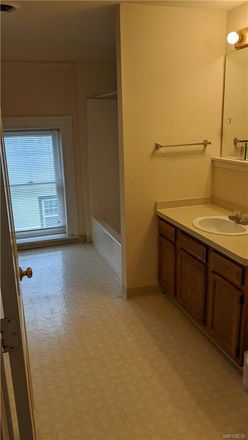 Rent this 1 bed apartment on Columbus Parkway in Buffalo, NY 14213