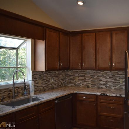 Rent this 3 bed house on St Marys St in Saint Marys, GA
