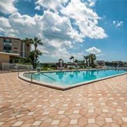 Rent this 1 bed condo on Regal Dr in Largo, FL