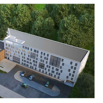 Rent this 2 bed apartment on Sobieskiego 13 in 80-216 Gdańsk, Poland