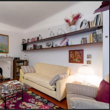 Rent this 1 bed room on Via dei Conservatori del Mare in 9, 16123 Genoa Genoa