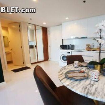 Rent this 2 bed apartment on Thanon Narathiwat Ratchanakharin in Sathon, Sathon District