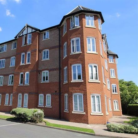 Rent this 2 bed apartment on Mauldeth Road in Manchester M20 4NE, United Kingdom