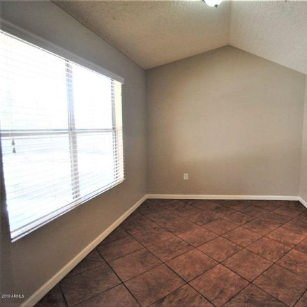 Rent this 3 bed house on 7821 West Peppertree Lane in Maryvale, AZ 85303