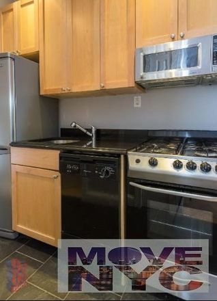 Rent this 1 bed apartment on 53 Leroy Street in New York, NY 10014