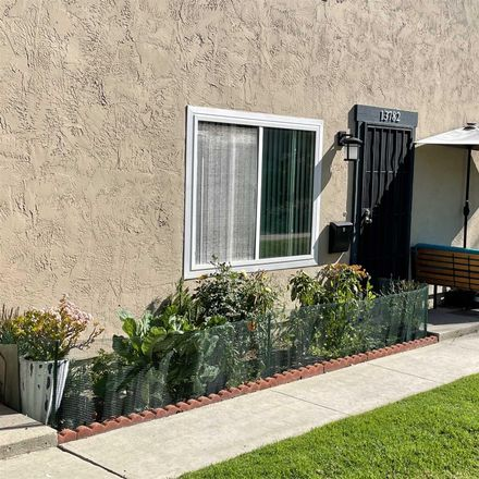 Rent this 2 bed townhouse on 13782 Via Rimini in San Diego, CA 92129