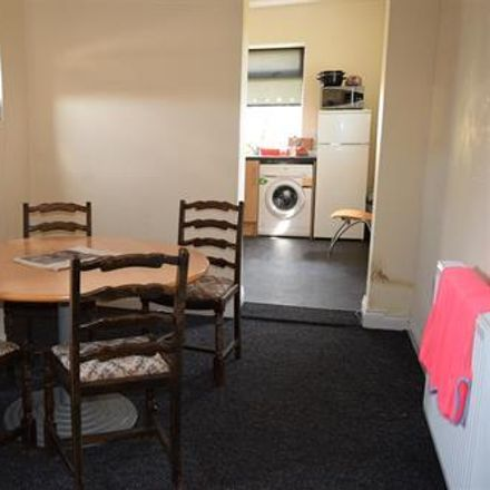 Rent this 1 bed room on Goosebutt Street in Rotherham S62 6AN, United Kingdom