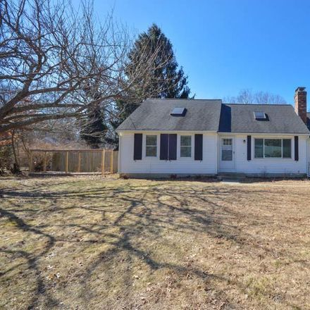 Rent this 3 bed house on 37 Bramble Bush Dr in Forestdale, MA