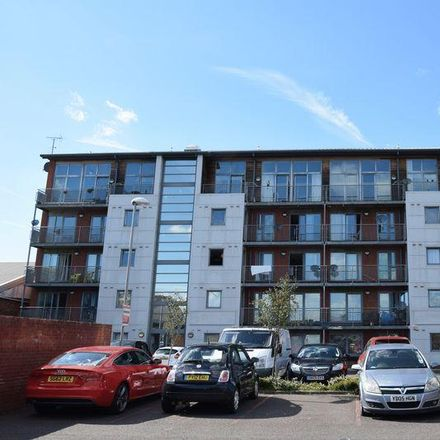 Rent this 2 bed apartment on King Street in Carlisle CA1 1SH, United Kingdom