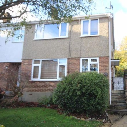 Rent this 3 bed house on The Gardens in Brentwood CM15 0LX, United Kingdom