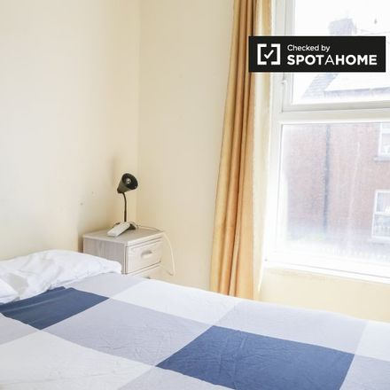 Rent this 5 bed apartment on Leinster Street North in Cabra East A ED, Dublin