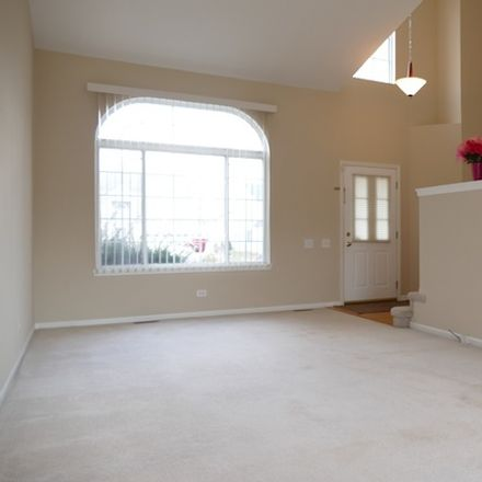 Rent this 3 bed house on 1491 Tara Belle Pkwy in Naperville, IL
