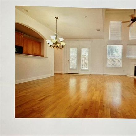 Rent this 2 bed condo on 2549 Champagne Drive in Irving, TX 75038