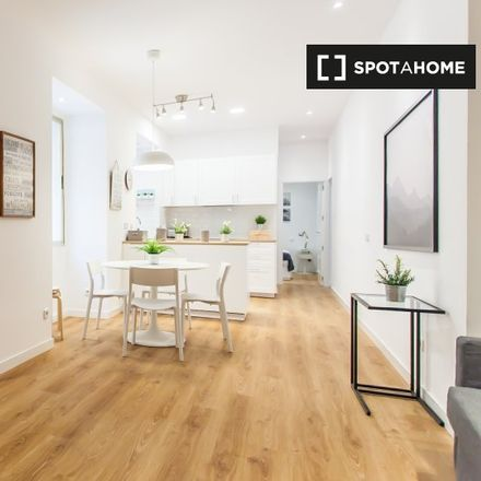 Rent this 2 bed apartment on Bankinter in Calle del Duque de Alba, 17