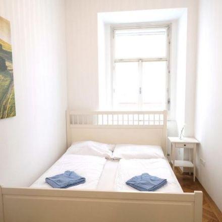 Rent this 4 bed apartment on Göttweihergasse 2 in 1010 Vienna, Austria