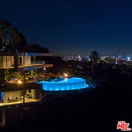 Rent this 4 bed apartment on 1894 North Stanley Avenue in Los Angeles, CA 90046