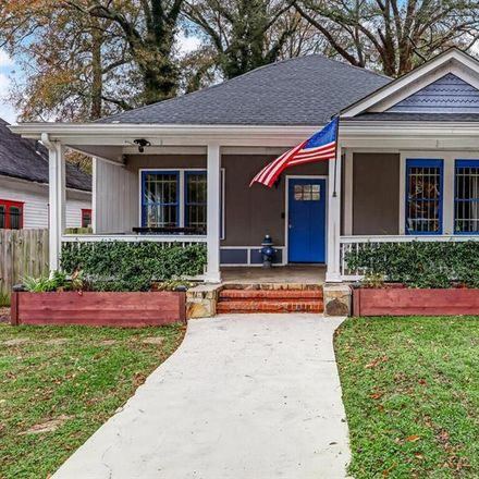Rent this 3 bed house on 1108 Sells Avenue Southwest in Atlanta, GA 30310