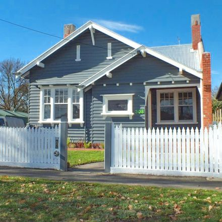 Rent this 3 bed house on 308 Armstrong Street North