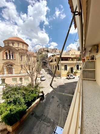 Rent this 2 bed apartment on Γενναίου Κολοκοτρώνη 30 in 176 71 Athens, Greece