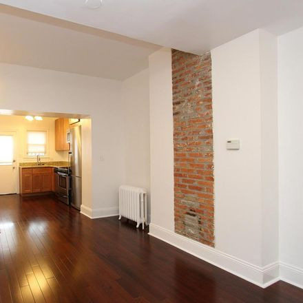 Rent this 2 bed townhouse on 1536 8th Street Northwest in Washington, DC 20001