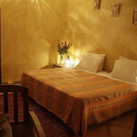 Rent this 1 bed apartment on Riad Houdou in 54 Derb El Hamam Issebtyine, 40000 Marrakesh