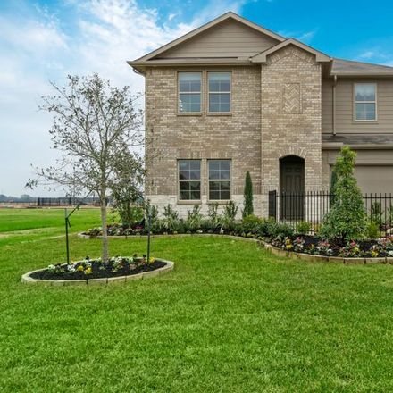 Rent this 4 bed house on Fern Hollow Ct in Katy, TX