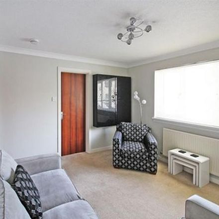 Rent this 1 bed apartment on Key West in Cairnton Court, Westhill AB32 6LU