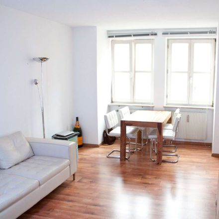 Rent this 1 bed apartment on Barer Straße 62 in 80799 Munich, Germany