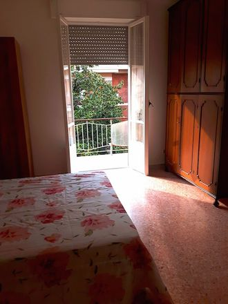 Rent this 3 bed room on Via Teodolfo Mertel in 00166 Roma RM, Italia