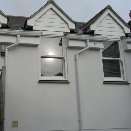 Rent this 2 bed apartment on High Street in Penzance TR18, United Kingdom