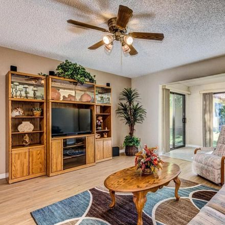 Rent this 2 bed townhouse on 1021 South Greenfield Road in Mesa, AZ 85206