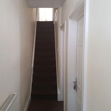 Rent this 4 bed room on 46 Lace Street in Nottingham NG7 2JL, United Kingdom